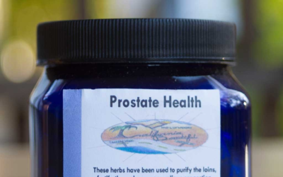Prostate Cleanse